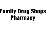 Newton Family Drug Store logo