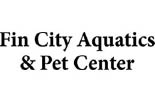 Fin City Aquatics & Pet Center logo