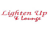 LIGHTEN UP & LOUNGE logo