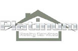 Platinum Realty Services logo