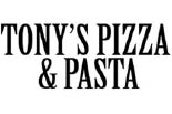 Tony's Pizza & Pasta logo