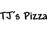 TJ's Pizza - Sussex logo