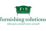 FURNISHING SOLUTIONS logo