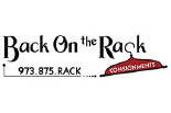 Back On The Rack Consignments logo
