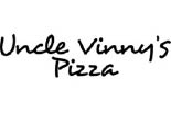 UNCLE VINNY'S PIZZA & PASTA logo