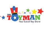The Toyman logo