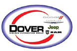 Dover Dodge Chrysler Jeep logo