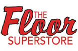 The Floor Super Store logo