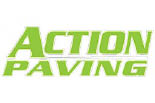 Action Paving logo