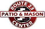 Route 23 Patio & Mason Center logo