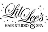 Lil Lee's Hair Studio & Spa logo