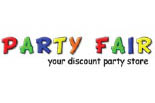 Party Fair logo