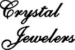 Crystal Jewelers logo