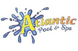 ATLANTIC POOL & SPA logo