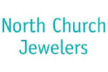 NORTH CHURCH JEWELERS logo