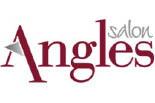 ANGLES HAIR SALON logo
