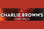 Charlie Brown's Steakhouse logo