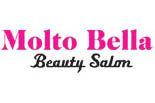 Molto Bella Beauty Salon logo
