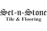 Set-N-Stone Tile & Flooring logo