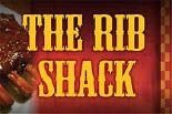 THE RIB SHACK logo