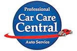 Car Care Central logo