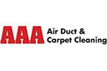 Fresh Air Flow Air Duct and Carpet Cleaning logo