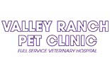 VALLEY RANCH PET CLINIC logo