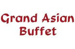 GRAND ASIAN BUFFET logo