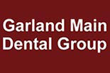 GARLAND MAIN DENTAL GROUP logo