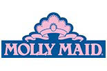 MOLLY MAID OF PLANO, ROCKWALL AND ROWLETT logo