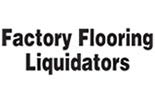 FACTORY FLOORING LIQUIDATORS