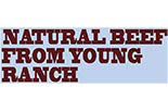 YOUNG FARM logo