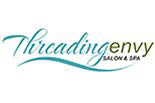 THREADING ENVY logo