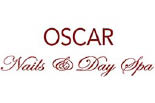 OSCAR NAILS & DAY SPA logo