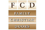 FAMILY CHRISTIAN DOORS logo