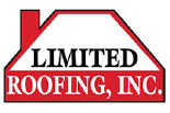 LIMITED ROOFING logo