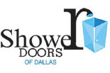 SHOWER DOORS OF DALLAS logo