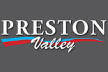 PRESTON VALLEY SHOPPING CENTER logo
