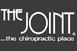 THE JOINT: THE CHIROPRACTIC PLACE logo