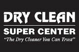 DRY CLEAN SUPER CENTER -NOOR logo