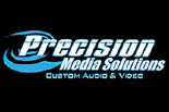 PRECISION MEDIA SOLUTIONS logo