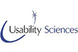 USABILITY SCIENCES logo
