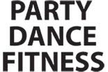 PARTY DANCE FITNESS logo
