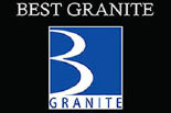 BEST GRANITE logo