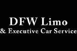 DFW LIMO & EXECUTIVE CAR SERVICE logo