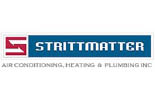 STRITTMATTER AIR CONDITIONING, HEATING & PLUMBING, INC. logo