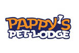 PAPPY'S PET LODGE logo