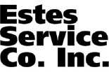 ESTES SERVICE CO. INC. logo