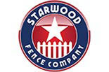 STARWOOD FENCE logo