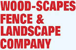 WOOD-SCAPES logo